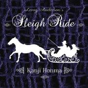 Sleigh Ride(24bit/96kHz ver.)