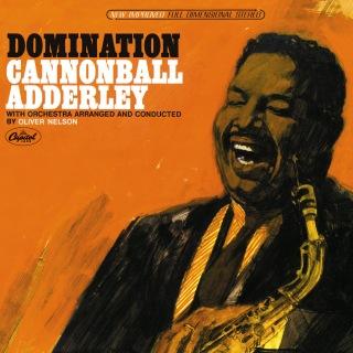 Domination (Reissue)