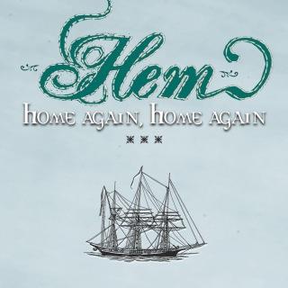 Home Again, Home Again - EP