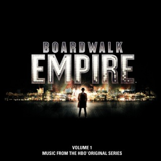 Boardwalk Empire (Volume 1 Music From The HBO® Original Series)