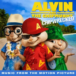 Chipwrecked (Music From The Motion Picture)