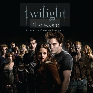 Twilight  [The Score]