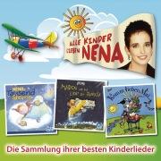 Alle Kinder lieben Nena: Die Kinderlieder-Box