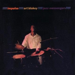 Art Blakey & The Jazz Messengers