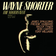 The Soothsayer feat. James Spaulding, Freddie Hubbard, McCoy Tyner, Ron Carter, Tony Williams