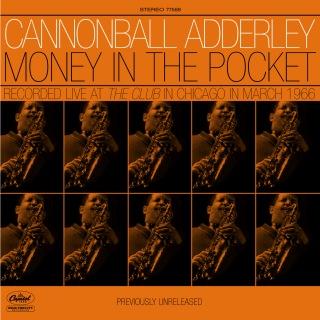 Money In The Pocket (Reissue)