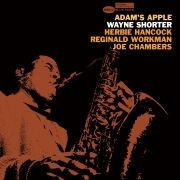 Adam's Apple (Rudy Van Gelder Edition)