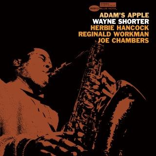Adam's Apple (Rudy Van Gelder Edition)