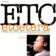Etcetera feat. Herbie Hancock, Cecil McBee, Joe Chambers