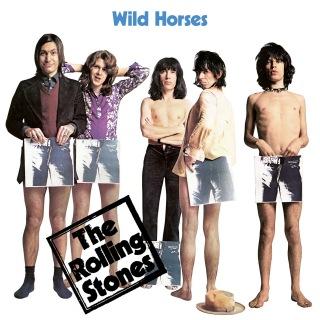 Wild Horses (Acoustic Version)