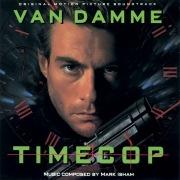 Time Cop (Original Motion Picture Soundtrack)
