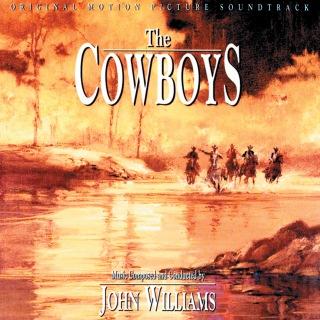 The Cowboys (Original Motion Picture Soundtrack)