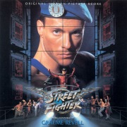Streetfighter (Original Motion Picture Score)