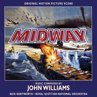 Midway (Original Motion Picture Score)