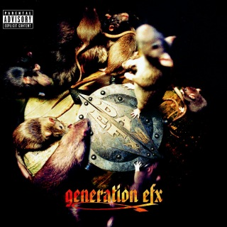 Generation EFX (PA Version)