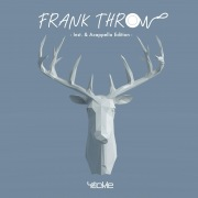 FRANK THROW - Inst. & Acappella Edition-