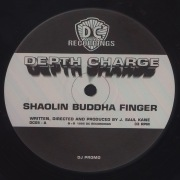 Shaolin Buddha Finger