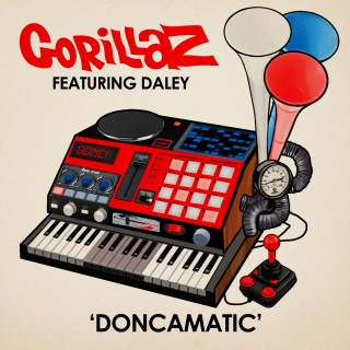 Doncamatic (feat. Daley) [The Joker Remix]
