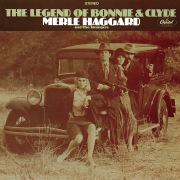 The Legend Of Bonnie & Clyde