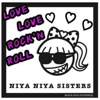 LOVE LOVE ROCK'N ROLL
