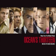 Music From The Motion Picture Ocean's Thirteen (Standard Version)