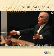 Daniel Barenboim - The Conductor [65th Birthday Box] - Best Of