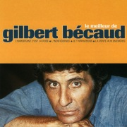 Le Meilleur De Gilbert Becaud