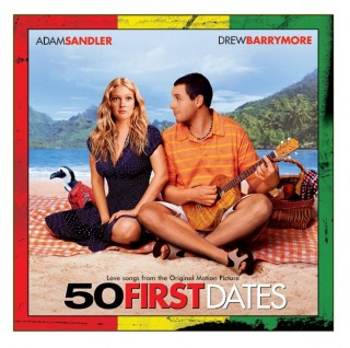 50 First Dates (Love Songs from the Original Motion Picture)