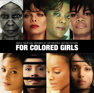 For Colored Girls (Music From and Inspired by the Original Motion Picture)