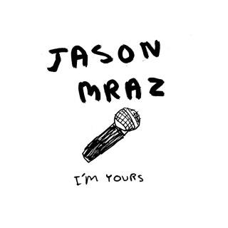 I'm Yours (Australian Single)