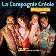 La Compagnie Creole - Medley