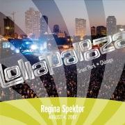 Live at Lollapalooza 2007: Regina Spektor (DMD EP)