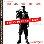 O.S.T. I want to be a soldier