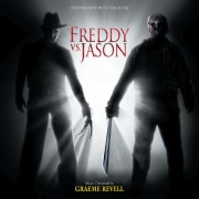 Freddy Vs. Jason (Original Motion Picture Score)
