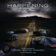 The Happening (Original Motion Picture Soundtrack)