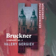 Bruckner: Symphony No. 2 in C Minor, WAB 102: III. Scherzo. Schnell (Live)