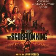 The Scorpion King (Original Motion Picture Score)