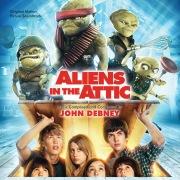 Aliens In The Attic (Original Motion Picture Soundtrack)