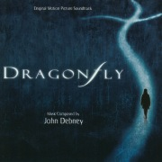 Dragonfly (Original Motion Picture Soundtrack)