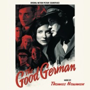 The Good German (Original Motion Picture Soundtrack)