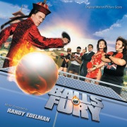 Balls Of Fury (Original Motion Picture Score)