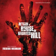 Return To House On Haunted Hill (Original Motion Picture Soundtrack)