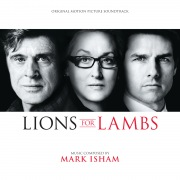 Lions For Lambs (Original Motion Picture Soundtrack)