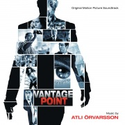 Vantage Point (Original Motion Picture Soundtrack)