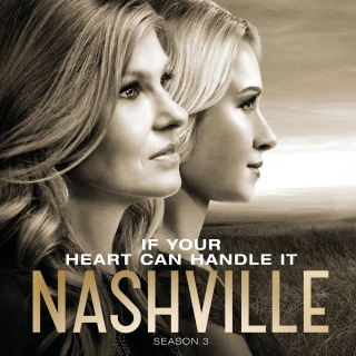If Your Heart Can Handle It feat. Chris Carmack, Aubrey Peeples