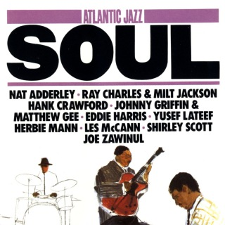 Atlantic Jazz: Soul