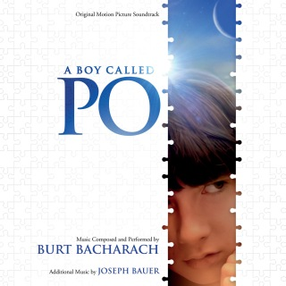 A Boy Called Po (Original Motion Picture Soundtrack)