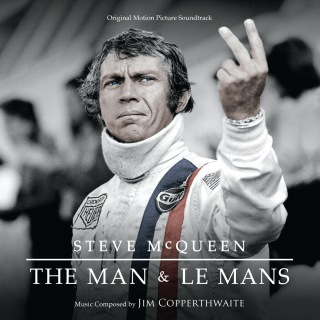 Steve McQueen: The Man & Le Mans (Original Motion Picture Soundtrack)