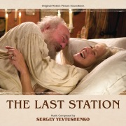 The Last Station (Original Motion Picture Soundtrack)