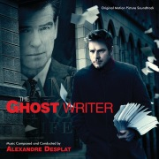The Ghost Writer (Original Motion Picture Soundtrack)